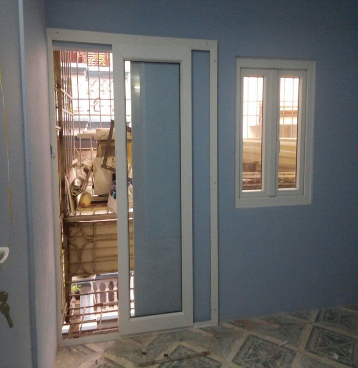 cửa đi 1 cánh mở trượt, cửa đi 1 cánh mở lùa, cửa nhựa lõi thép đẹp, cửa đẹp miền trung, cửa kính châu âu, cửa nhựa đà nẵng, công ty cửa kính uy tín tại đà nẵng