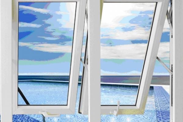 cửa sổ 2 cánh lật, cửa sổ 2 cánh hất, cửa sổ nhựa lõi thép mở hất, cửa kính miền trung, cửa kính đà nẵng, cửa sổ nhựa cao cấp, công ty cửa uy tín tại đà nẵng